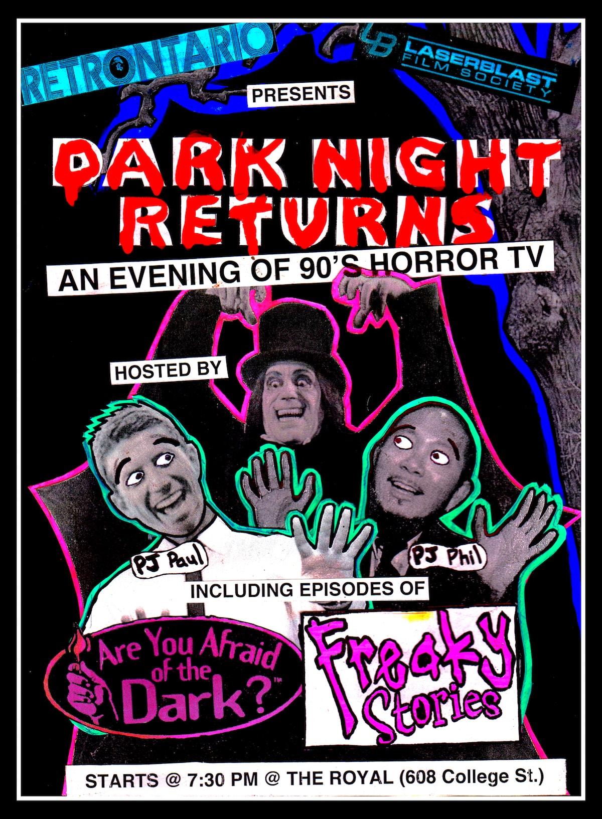 Dark Night Poster Web