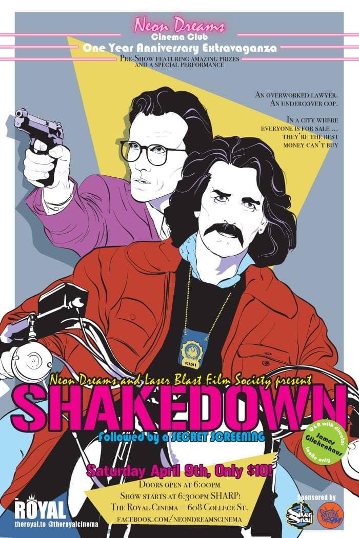 Shakedown